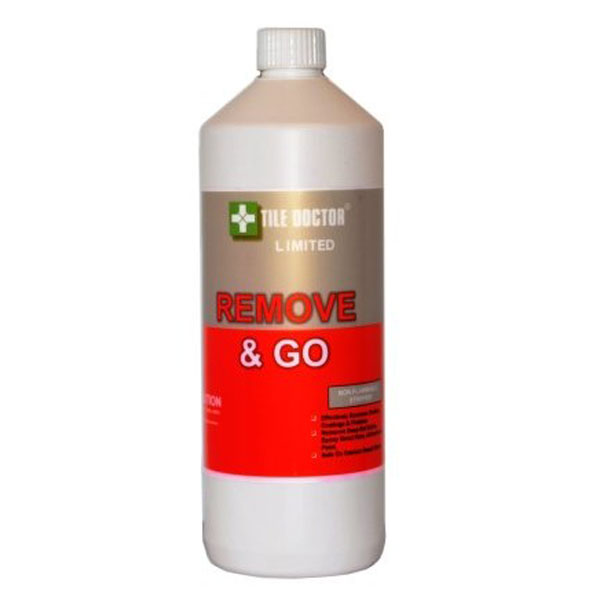 Tile Doctor Remove & Go
